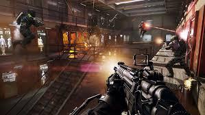Výsledek obrázku pro XBOX 360  Call of Duty: Advanced Warfare