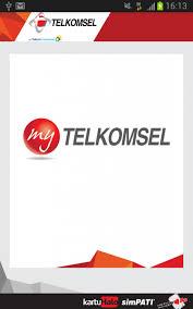 Hasil gambar untuk aplikasi my telkomsel