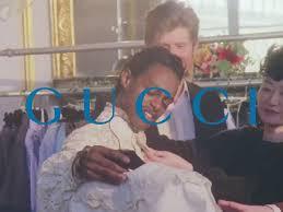 """<b>gucci</b> on Twitter: """"An <b>ode to</b> fashion. #GucciPrêtÀPorter ..."""