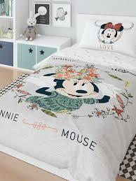 <b>Комплект постельного белья Mickey</b> gray Disney 8160744 в ...