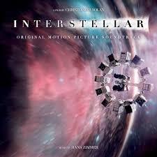 Hans Zimmer - <b>Interstellar</b> (<b>Original Motion Picture</b> Soundtrack ...