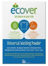 <b>Стиральный порошок</b> ecover <b>Universal</b> — купить по выгодной ...