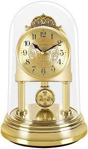 <b>Настольные часы Rhythm 4RP777WR18</b> с маятником — купить в ...