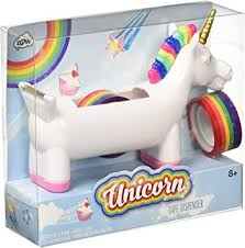 NPW Unicorn Tape Dispenser : Office Products - Amazon.com