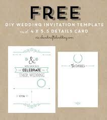 word wedding invitation templates wedding invitation sample diy wedding invitation tutorial using microsoft word