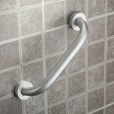 bathroom grab handles