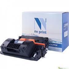 HP - <b>КАРТРИДЖ NV PRINT</b> HP <b>CE 390 X</b>