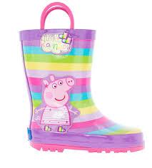 <b>Резиновые сапоги</b> для девочки <b>Kakadu</b> Peppa Pig 6752A - купить ...