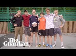 Видеозаписи Street Madness | Школа уличного футбола ...