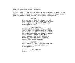 we found leaked scripts for we are your friends set years all told this could be a truly devastating watch