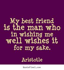 Friendship Quotes Man To Man. QuotesGram via Relatably.com