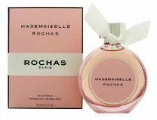 <b>Rochas</b> Women's Eau <b>de</b> Parfum for sale | eBay