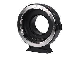 <b>Кольцо Viltrox EF M2</b> II V2 Canon EF Micro 4 3 14608 в Ленинске ...
