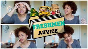 high school advice for freshmen th grade