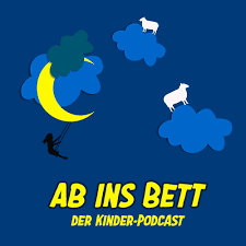 Ab ins Bett - Der Kinder-Podcast