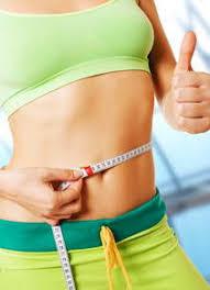 como bajar de peso dependerá de ti