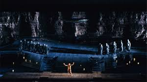 avant opera on film alfred eaker s the bluemahler julie taymor oedipus rex