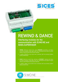 rewind dance communication interfaces the softwares si mo rewind dance communication interfaces the softwares si mo ne and sices supervisor 1 8 pages