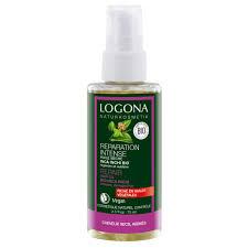 <b>Восстанавливающее масло для волос</b> Logona – интернет ...