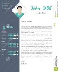 modern cover letter design elements stock vector image modern cover letter design elements