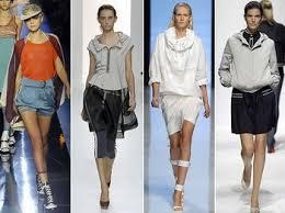 Классификация стилей <b>одежды</b>
