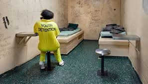 Image result for juvenile hall is dangerous