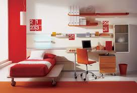 Red Color Bedroom Bedroom Colors Red Room For Teens Girl Red Office Picture Red