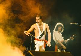 <b>Freddie Mercury</b>: Queen Singer, Gay Clubs, 'Bohemian Rhapsody ...