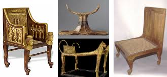 ancient egyptian furniture ancient greek furniture