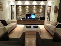 lighting in rooms. dramatic lighting effects for living rooms in