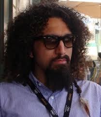 envoyer un mail à <b>Elie Kamal</b>. Réalisateur et producteur libanais. - KAMAL_Elie