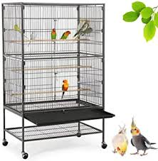 <b>Birds</b> : <b>Cages</b> & Accessories : Birdcages