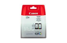 <b>Картридж</b> струйный <b>Canon PG</b>-<b>445</b>/<b>CL</b>-<b>446</b> Набор - купить ...