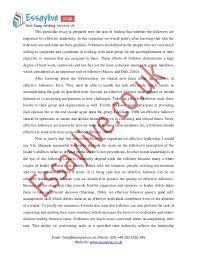 leadership and management essay sample      jpg cb    quarterly essay tony abbott