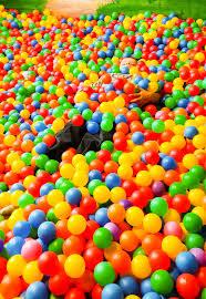 <b>Бассейн</b> с шариками — Википедия