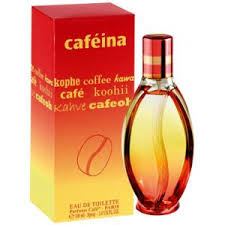 Parfums <b>Cafe Cafeina</b>, купить духи, отзывы и описание <b>Cafeina</b>