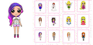 How to draw <b>cute Girls</b> - Apps on Google Play