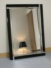 mirrors extra large framed wall