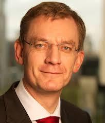 Dr. Joachim Seeler (47) und <b>Harald Pohl</b> (55), bis vor Kurzem noch CEO und <b>...</b> - Seeler