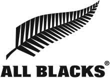 All Black Logo