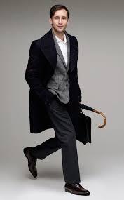 Top 10 <b>Brands</b> for <b>Luxury Men's Fashion</b>
