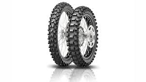 <b>Dunlop Geomax MX33</b> – technology for multi-surface performance