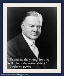 Best seven celebrated quotes about herbert hoover image Hindi ... via Relatably.com