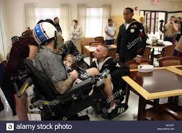sailors navy recruiting command san francisco spend time sailors navy recruiting command san francisco spend time wounded warriors and their families during