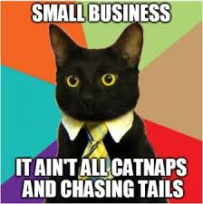 12 Small Business Memes > SmallBusinessHeroes.co.uk via Relatably.com
