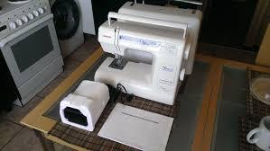 Обзор от покупателя на <b>Швейная машина Janome My</b> Excel 18W ...
