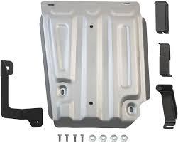 <b>Защита топливного бака Rival</b> для Nissan Terrano 4WD 2014 ...