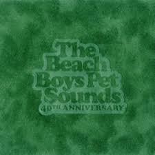 The <b>Beach Boys</b>: <b>Pet</b> Sounds: 40th Anniversary Album Review ...