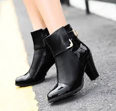Image result for ankle boots for women trend 2017
