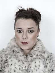 """Can Dani Harmer act her age? Harmer: """"When I got offered the show I pretty much bit their arm off"""". Kalpesh Lathigra. Kalpesh Lathigra - dani-harmer-portrait"""